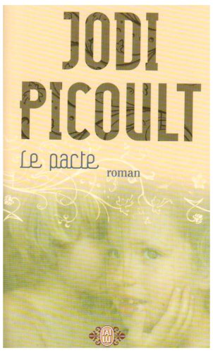 9782290006986: Le pacte (French Edition)
