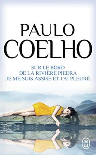 9782290007051: Sur Le Bord de La Riviere Piedra Je Me S (Litterature Generale) (French Edition)