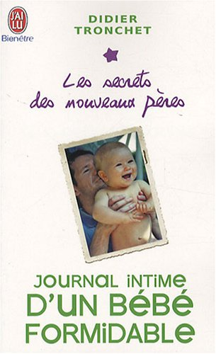 9782290007105: Journal intime d'un b�b� formidable
