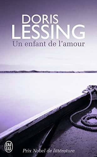 9782290007334: Un Enfant De L'Amour (French Edition)