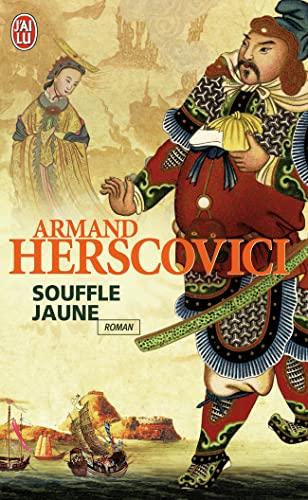 9782290007860: Souffle Jaune (French Edition)