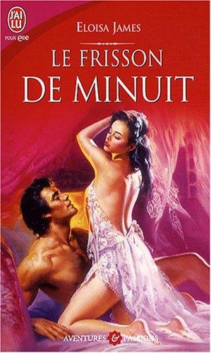 9782290008058: Le frisson de minuit (French Edition)