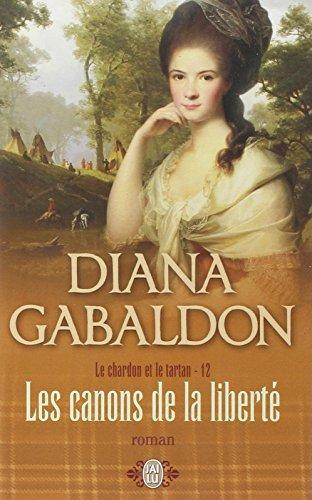 9782290008706: Le Chardon et le Tartan, Tome 12 : Les canons de la libert�