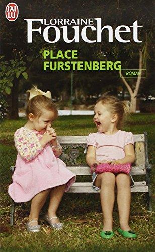 9782290009123: Place Furstenberg