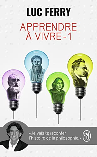 9782290009710: Apprendre a Vivre (Documents) (French Edition)