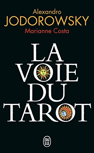 9782290009840: La voie du tarot (Aventure Secrete)
