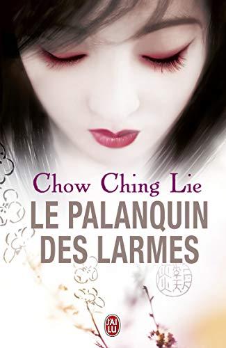 9782290010105: Le Palanquin des Larmes (Grands formats)