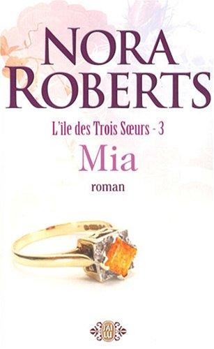 9782290010112: L'île des Trois Soeurs, Tome 3 (French Edition)