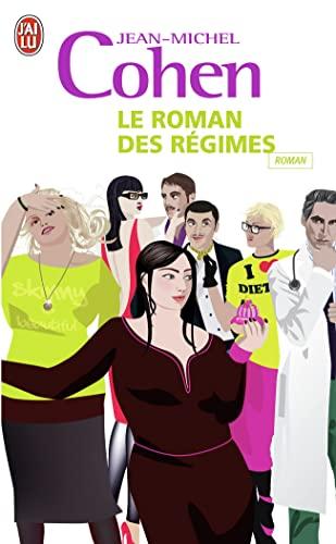 9782290010150: Le roman des régimes