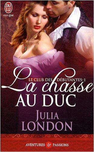 9782290010211: Le club des d�butantes, Tome 1 : La chasse au duc