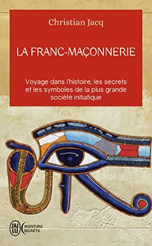 9782290010235: La franc-maçonnerie