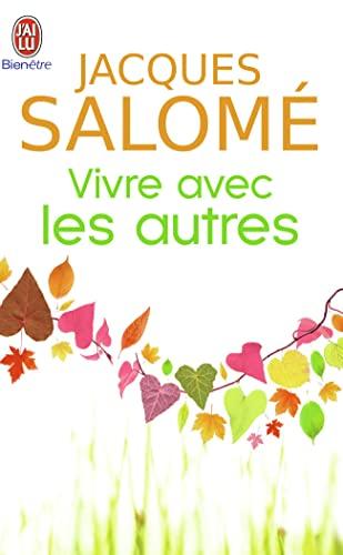 9782290010426: Vivre Avec Les Autres (Bien Etre) (French Edition)