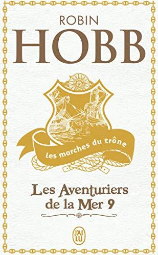 Les Aventuriers de la mer, Tome 9: Robin Hobb