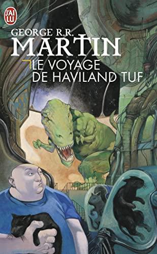 9782290010976: Le voyage de Haviland Tuf