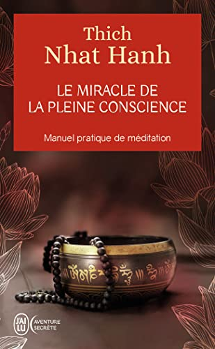 9782290011072: Le Miracle de La Pleine Conscience (Aventure Secrete) (French Edition)