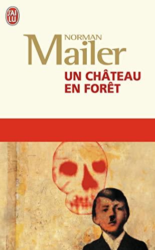 9782290011409: Un Chateau En Foret (French Edition)