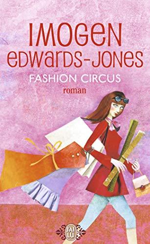9782290011492: Fashion circus