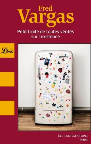 9782290011560: Librio: Petit Traitede Toutes Verites Sur L'Existence (Librio contemporains)