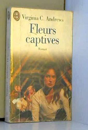 9782290011652: Fleurs captives