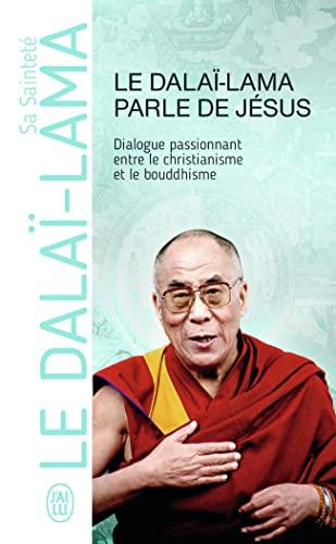 9782290011881: le Dalaï Lama parle de Jésus