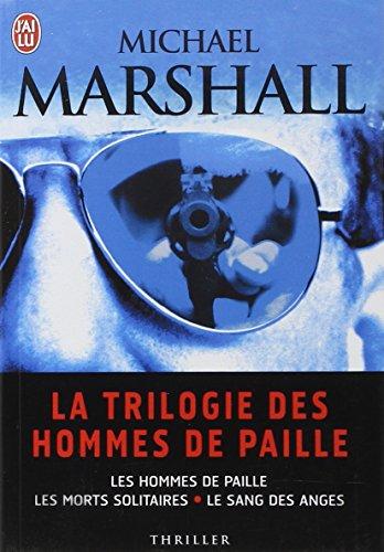 9782290011911: La trilogie des hommes de paille (French Edition)