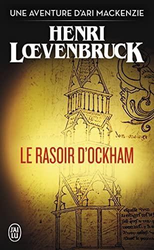 9782290011959: Le Rasoir d'Ockham