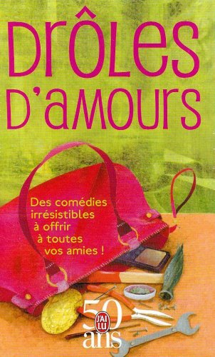 Drôles d'amours : Coffret 3 en volumes : PS (French Edition): Cecelia Ahern