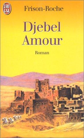 9782290012253: Djebel Amour