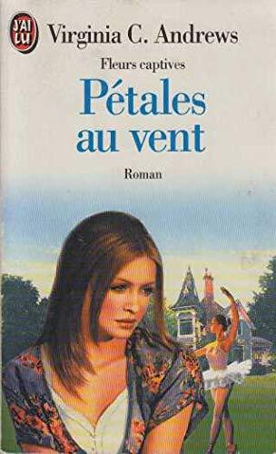 9782290012376: Fleurs captives : p�tales au vent