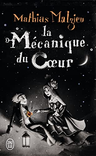 9782290012451: La Mecanique Du Coeur (Litterature Generale) (French Edition)