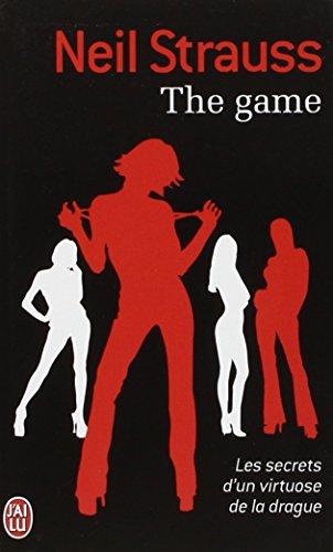 9782290012833: The game : Les secrets d'un Virtuose de la Drague