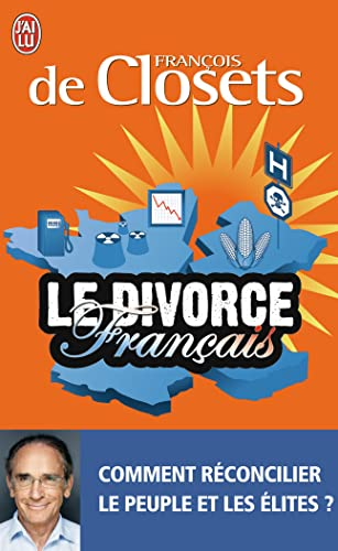 9782290013021: Le Divorce Francais (French Edition)