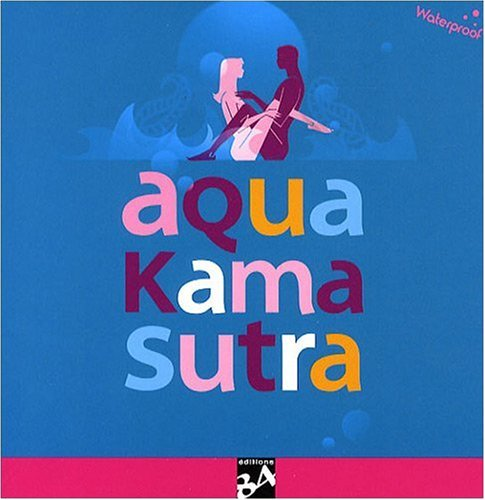 9782290013434: Aqua Kama Sutra