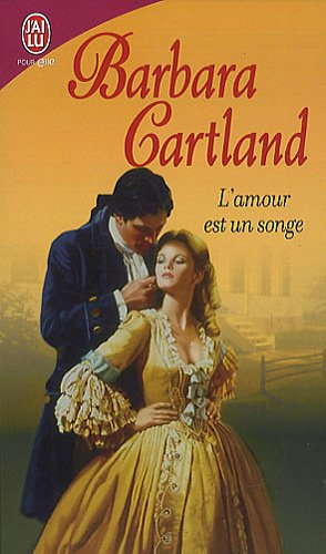 9782290013649: L'amour est un songe (French Edition)