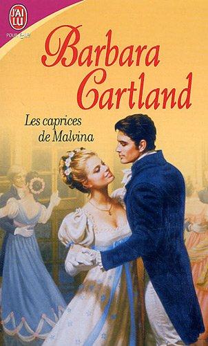 9782290013724: Les caprices de Malvina (French Edition)