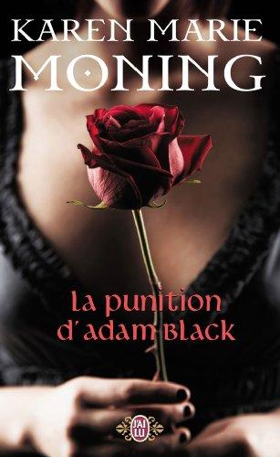 9782290013892: La punition d'Adam Black