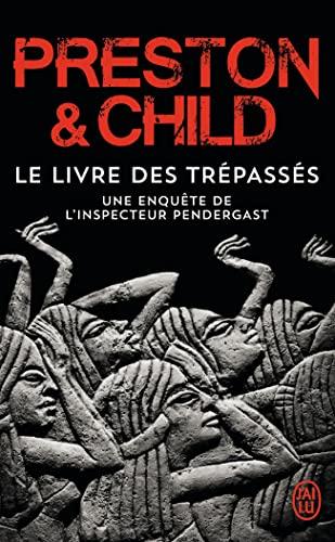 9782290015339: Le Livre Des Trepasses (Nouveau Policier) (French Edition)