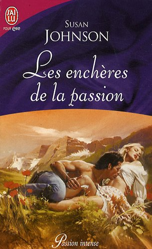 9782290015650: Les Encheres De LA Passion (French Edition)