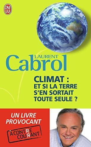 9782290015810: Climat : et si la Terre s'en sortait toute seule ?