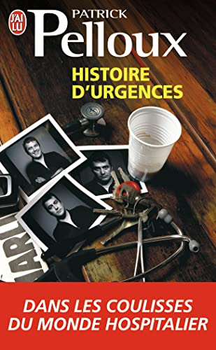 9782290015827: Histoire d'urgences (French Edition)