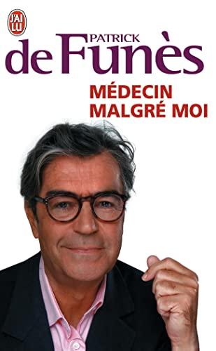9782290015834: Medecin Malgre Moi (French Edition)