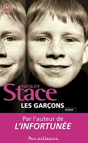 9782290016046: Les Garcons (French Edition)