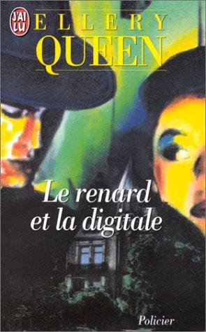 9782290016138: Le Renard et la Digitale