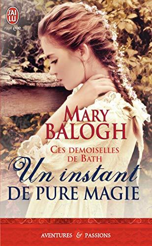 9782290016510: Ces Demoiselles de Bath - Un Instant de (Aventures Et Passions) (French Edition)