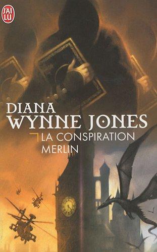 9782290016558: La conspiration Merlin (French Edition)