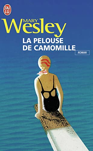 9782290016626: La Pelouse De Camomille (French Edition)