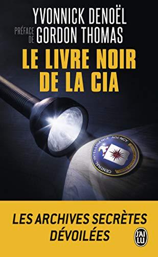 9782290017159: Le livre noir de la CIA