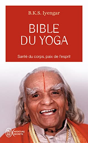 9782290017388: Bible du yoga (French Edition)