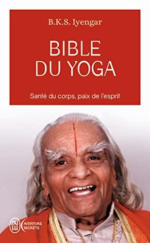 9782290017388: Bible du yoga