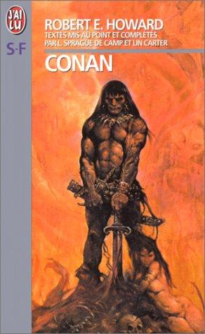 9782290017548: Conan